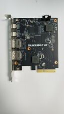 MSI THUNDERBOLT M3 Expansion Card