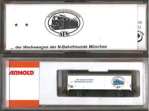 NFM Sondermodell 1994 / ARNOLD ArtNr:4558-10, Tehs50 / LfdNr. 9