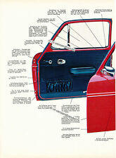 VW-1600-1969-Reklame-Werbung-genuine Advertising - nl-Versandhandel