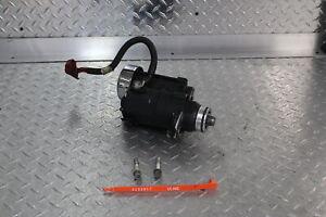 2007 HARLEY-DAVIDSON ELECTRA GLIDE FLHT ENGINE STARTING STARTER MOTOR -DC 12V