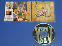 Y's Ys IV 4 The Dawn of Ys NEC PC-Engine SUPER CD-ROM Import Japan 19000042