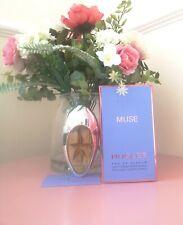 Mugler ANGEL MUSE Eau De Parfum EDP Refillable Spray perfume 🌺 boxed RRP £47