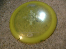 Discraft Elite Z Surge 1.7 169 gram golf disc 2010 LS Open