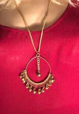Vintage Indian Bangle Necklace
