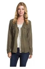 ROXY JAY PEAK WOMENS LONG SLEEVE SHIRT