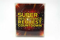 Various - Super Best Trance Request Countdown 2CD AVCD-23207 JAPAN CD A#1764