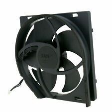Microsoft Xbox One Internal Cooling Fan CPU Cooler 5 Blades Replacement 4 Pin