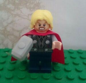 LEGO Marvel Superheroes - Thor (sh018) - Official