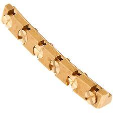 "NEW ABM Brass Adjustable Nut for Fender Strat® Guitar 1-5/8"" (41.5mm) - Germany"