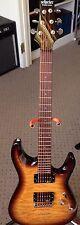 Schecter C-6 Plus Electric Guitar TB