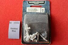 Games Workshop Warhammer 40k PR09 Black Templars Captain Draco Limited Edition N