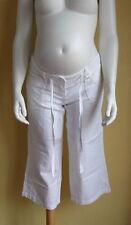 Viscose NEXT Maternity Trousers