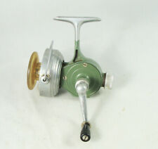 Old Vintage THOMMEN RECORD B5 Spinning Reel - Made in Switzerland