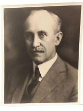 Original Signed Photo ORVILLE WRIGHT - Dec. 17, 1928