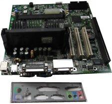 MAINBOARD HP BRIO BA600 - D8785T P/N: D7600-60005 REV 3B + CPU P3 SLOT1 700 MHZ
