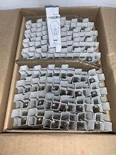 Box of 48- Phillips Light Bulb S6DC Lamps 6W 120V/130V 6S6DC Indicator Lights