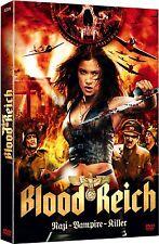 DVD BLOOD REICH VENTE DIRECTE EDITEUR NEUF