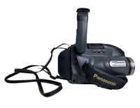 Panasonic PV-L501D Palmsight Palmcorder VHS-C 150x Zoom Camcorder