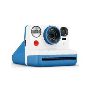 Polaroid NOW Autofocus Instant Camera -  Blue