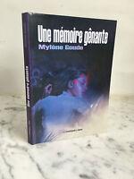 Una Mémoire Problemática Mylène Goude Las Presses de La Midi 2008