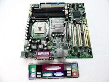 Mainboard socket 478 ACER MICROSTAR  MS-6772 VER: 1
