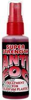 Super Strength Anti-Fog Spray For Glasses, Goggles & Face Shields 2oz Bottle