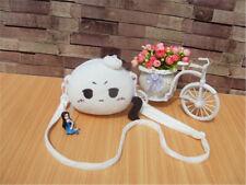 APH Hetalia Axis Dango Cat Neko Single Shoulder Bag Coin Purse Wallet Anime Gift