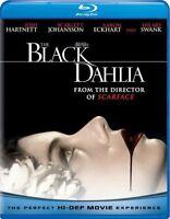 The Black Dahlia [New Blu-ray] Ac-3/Dolby Digital, Dolby, Digital Theater Syst