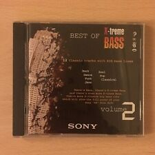 Best Of X-treme BASS, Volume 2 (CD)
