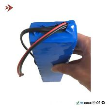 10AH 24V li-ion E-bike Battery Scooter Ebike 18650 Cells factory 12-24-36-48V