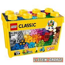 LEGO® Classic 10698 Große Bausteine-Box Neu & OVP