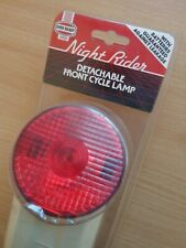 Ever Ready Vintage / Retro Rear Cycle Lamp