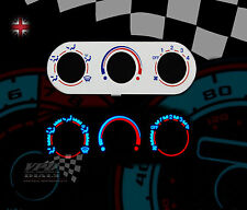 MG-ZR PLASMA GLOW HEATER DIAL KIT DASH LIGHTING KIT