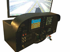 Professional Flight simulator Trainer G1000
