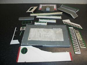 Scalextric K703 Kit Control Centre parts for spares or repair