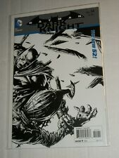 DC New 52 Batman DARK KNIGHT #14 1:25 Sketch Variant NM