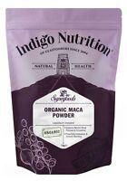 BIO Maca Pulver - 1kg - Indigo Herbs