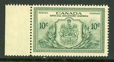 Canada 1946  Special Delivery 10¢ Scott # E11 MNH M682