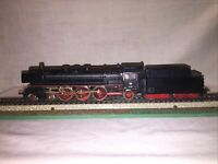 Marklin HO 3048 DB BR 01 097 Loco & Tender Tested