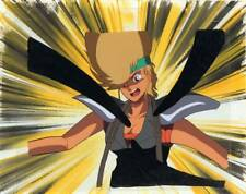 Anime Cel Gall Force #101