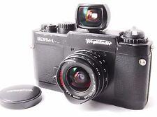 Voigtlander Bessa L   Super Wide Heliar 15mm f4.5 Asphercial