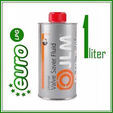 LPG JLM Valve Saver Fluid 1Ltr can be used with Flashlube Valve Saver Kits Lube