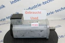 PARVEX LD640EGR6000-Z Brushless Servomotor