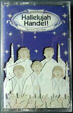 Classical Kids - Hallelujah Handel! by Cedric Smith, Mary Long (Cassette) NEW