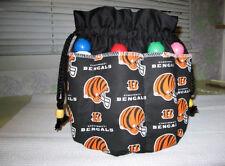 Bingo Bags  -  Tote bag  -  Sports bag  -  Cincinnati Bengals
