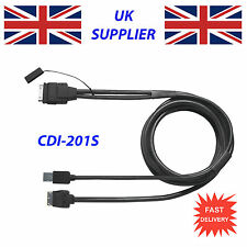 Latest For Pioneer CD-IU201S iphone & ipod AVH-P8400BH cable replacement