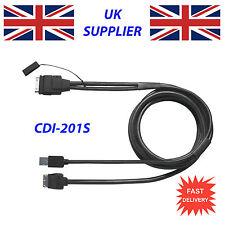 Neueste für For Pioneer CD-IU201S Iphone & ipod AVH-P8400BH Kabel Ersatzteil