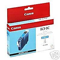 Canon bci-8y cian Yellow magenta Black set C + y + M + bkfor bjc-8500