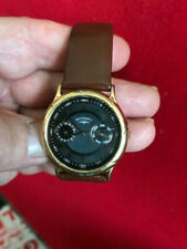 Rotary-Gorgeous-Vintage-Gents-Gold-PL-watch-Pre-owned-fully-working-UK-seller