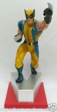 Wolverine X-Men Marvel Comics Favorite Heroes and Villains LETTER V